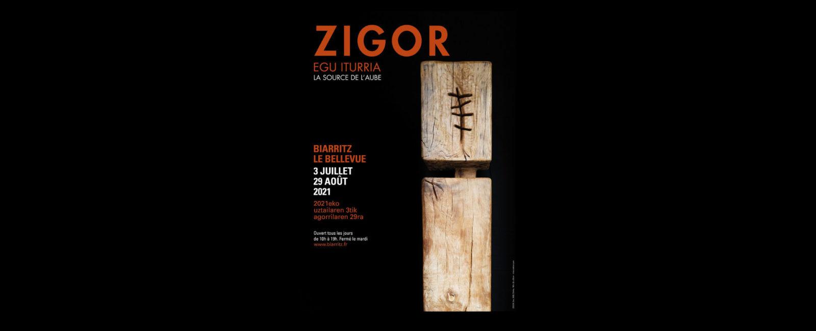 background Zigor